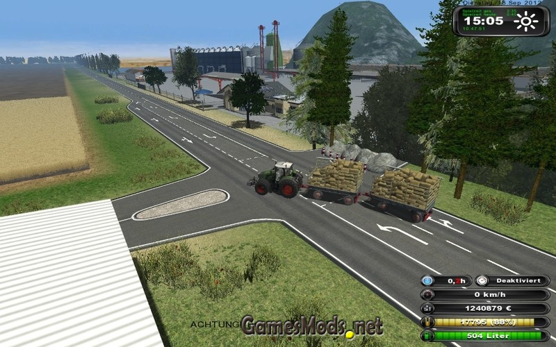 landwirtschafts simulator 2011 download polska wersja