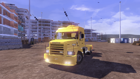 "Scania 113H ""BETA"" By Eric_HC"