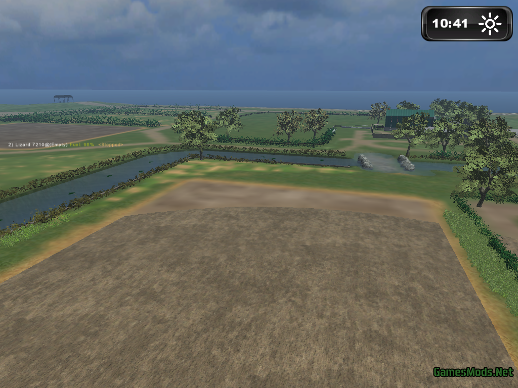 farming simulator 2013 without stream on onhtml autos