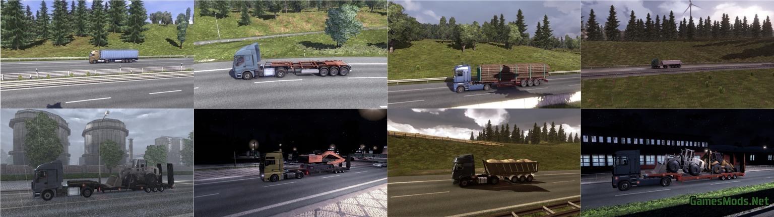 Trailer Traffic v 1 0