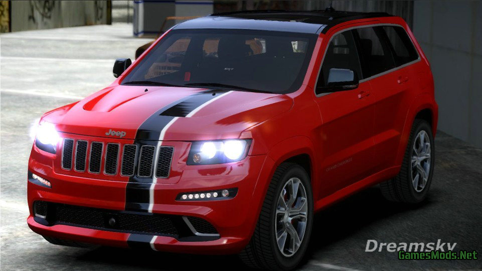 2012 Jeep Grand Cherokee Srt8 Updated Gamesmods HD Wallpapers Download free images and photos [musssic.tk]