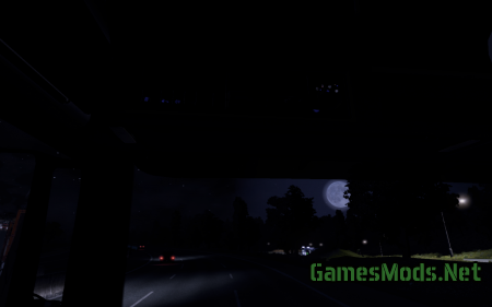 Volvo cockpit lights [beta]