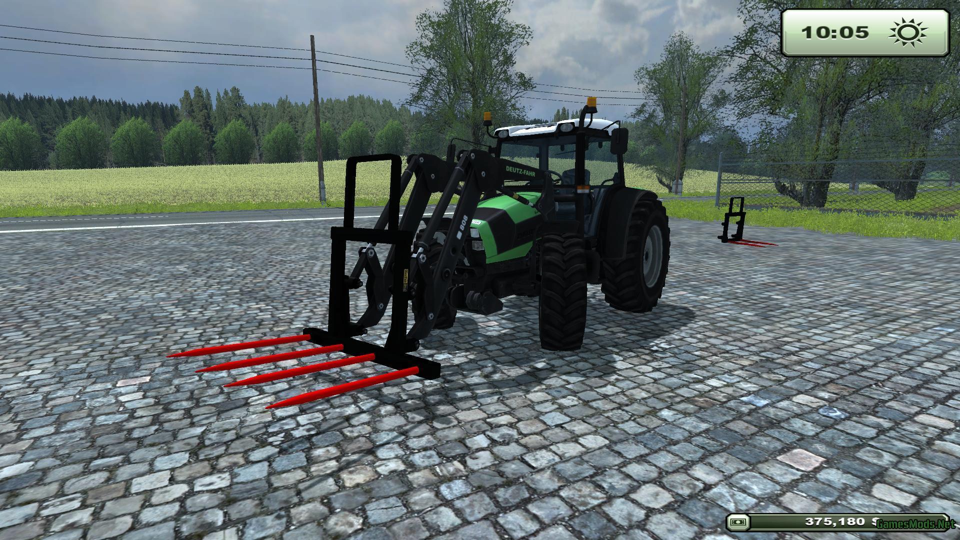 farming simulator 2013 mods baler wagons html
