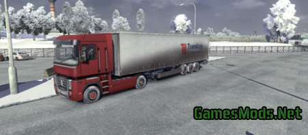 Dirty trailers mod