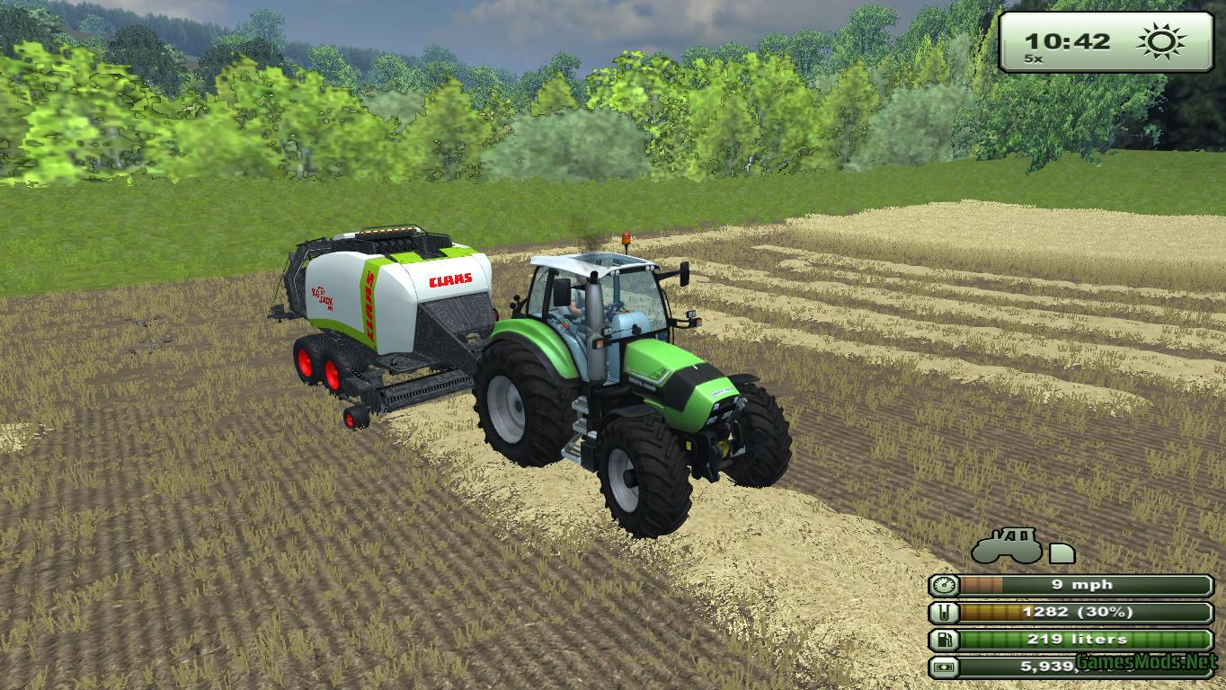 Farming Simulator 2019 Gps mods download equipment