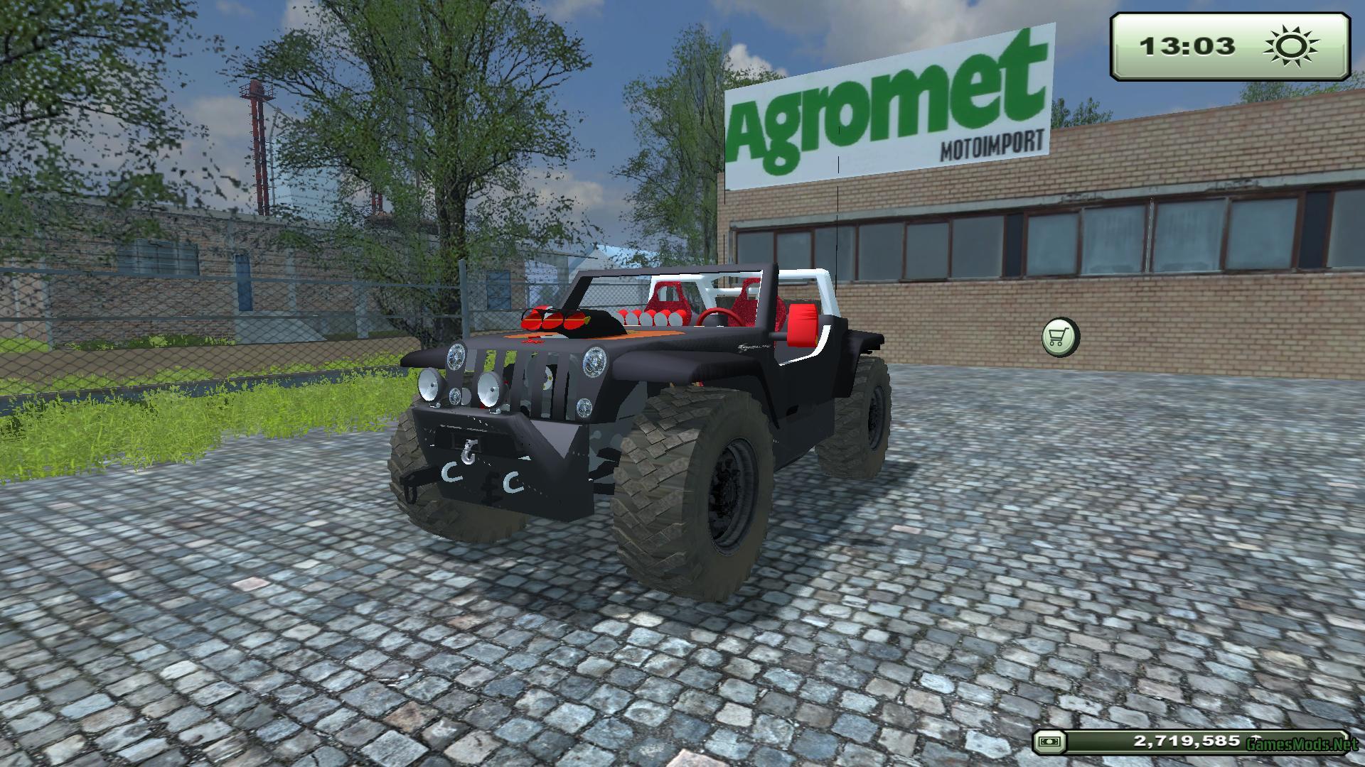 Jeep v1 0