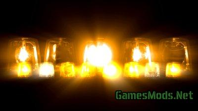Map Lights V 2 0 187 Gamesmods Net Fs17 Cnc Fs15 Ets 2 Mods