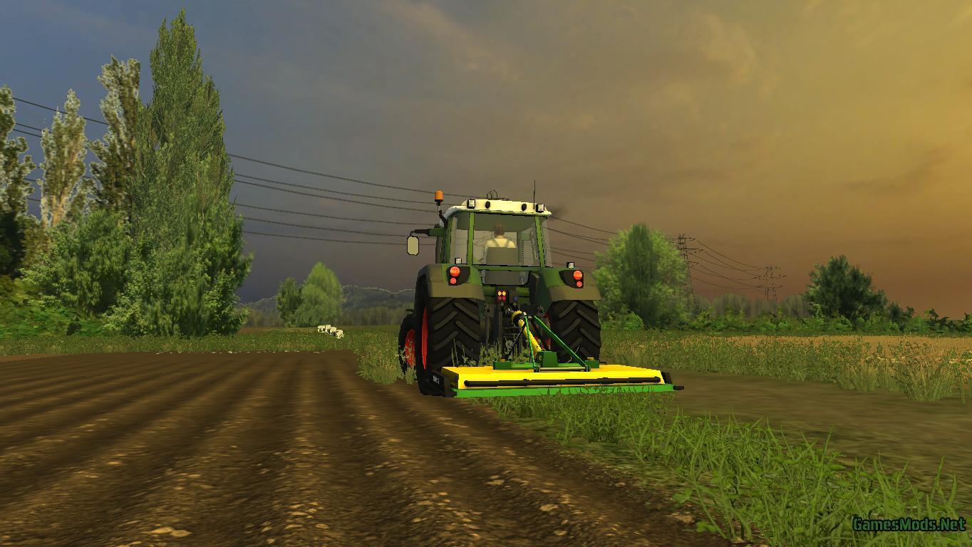 Download this ( Joskin TR 275 C3 Mod ) for Farming Simulator 2013. In