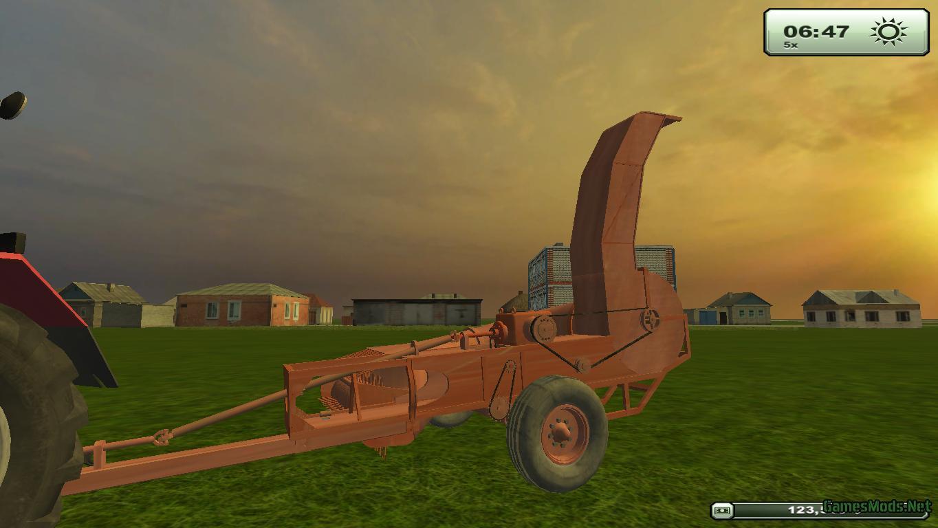 Straw chopper gamesmods net fs17 cnc fs15 ets 2 mods