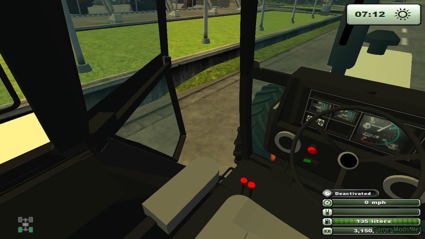 David Brown 1690 v 2 » GamesMods.net - FS19, FS17, ETS 2 mods