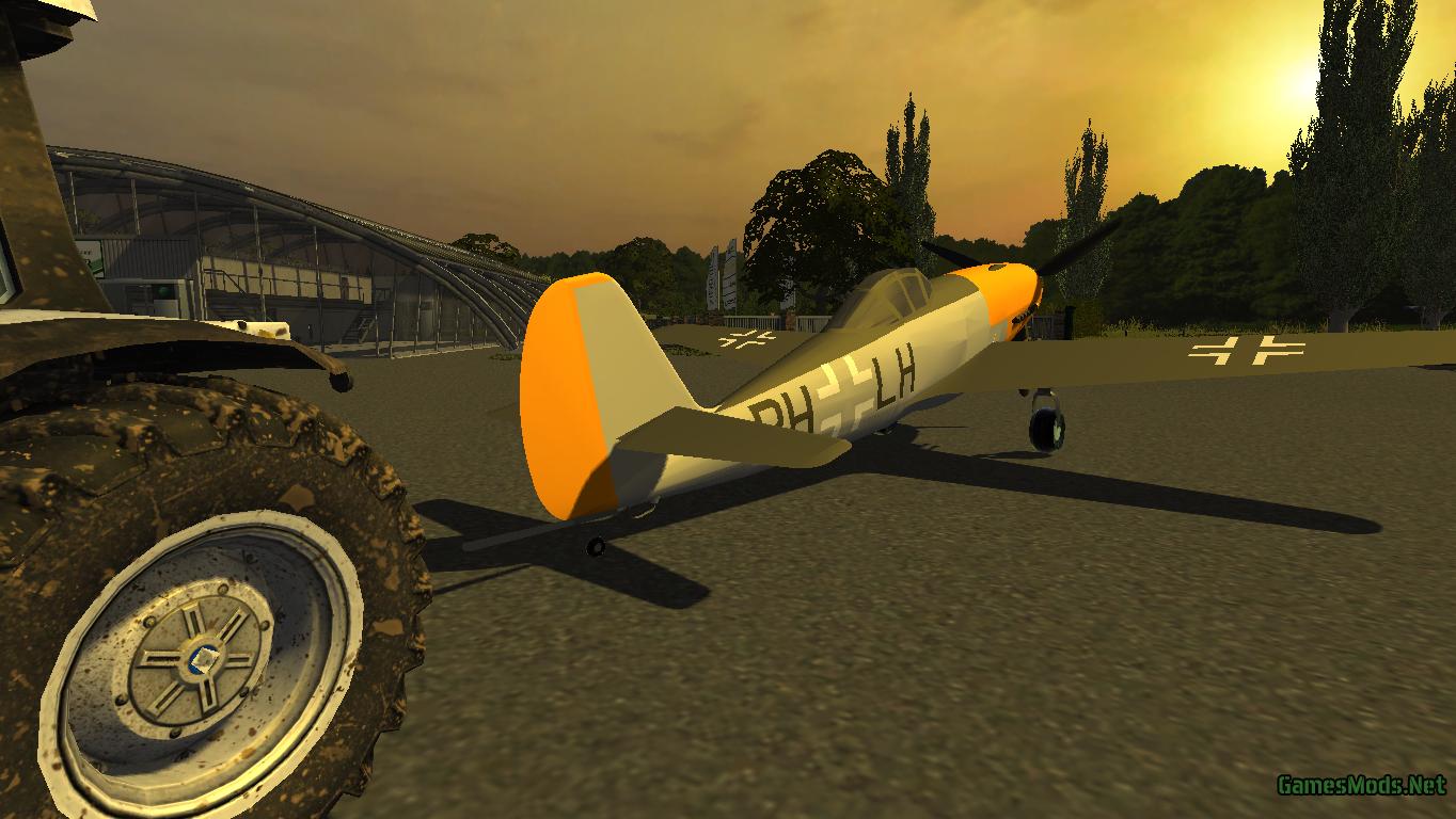messerschmitt aircraft v 3 187 gamesmodsnet fs19 fs17