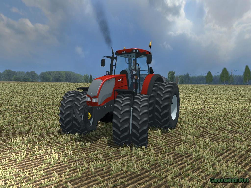 Valtra tractors » Page 2