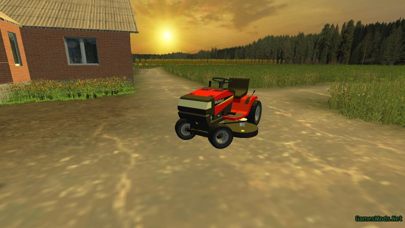 Murray Lawn Tractor V 2 4 187 Gamesmods Net Fs17 Cnc