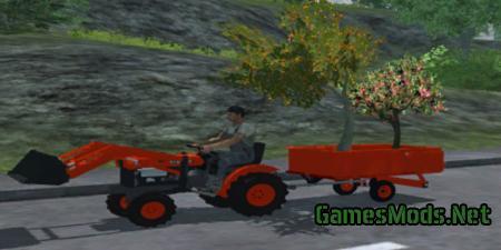 Garden Power Pack V1 0 Fs17 Cnc Fs15