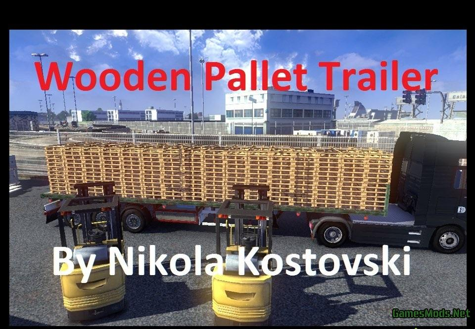 euro truck simulator 2 ets 2 trailers page 28