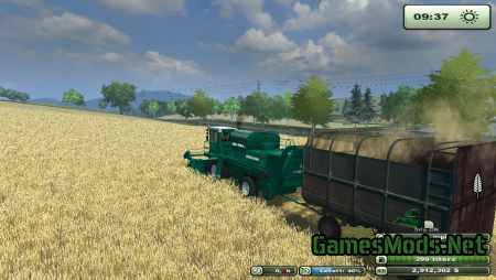 Farming Simulator 2013 Пак