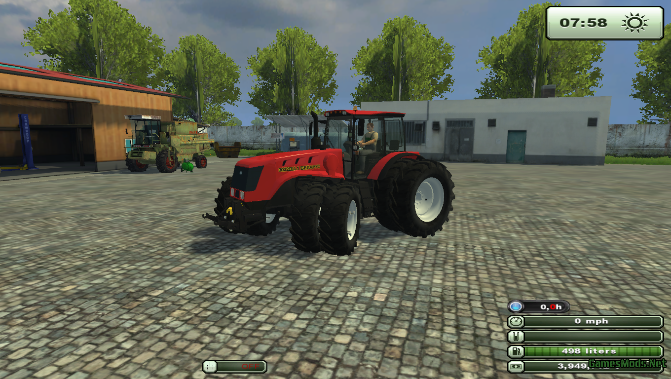 Mods For Farming Singulator Trucks Gmc For Mac 2013.html
