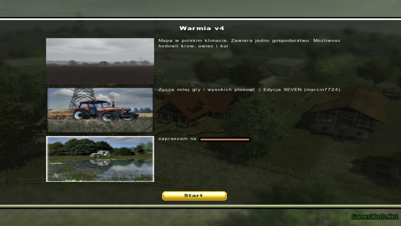 Maps FS Page - Norway map farming simulator 2013