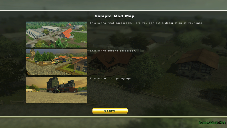 Farming simulator 2013 » Page 389