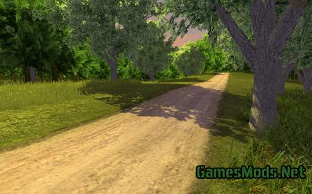 Path Texture with tutorial v1.0