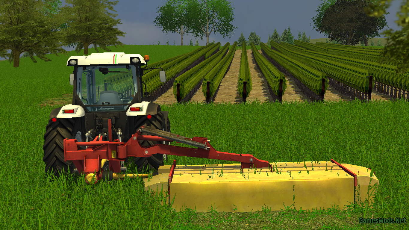 Mowers FS 13 » page 3