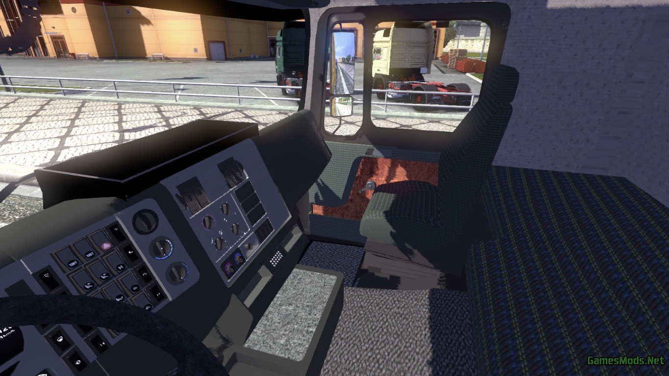 man f2000   interior v1 7 0  u00bb gamesmods net