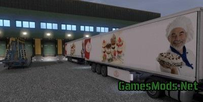 Coppenrath and Wiese Ice-Cream Trailer v1.0