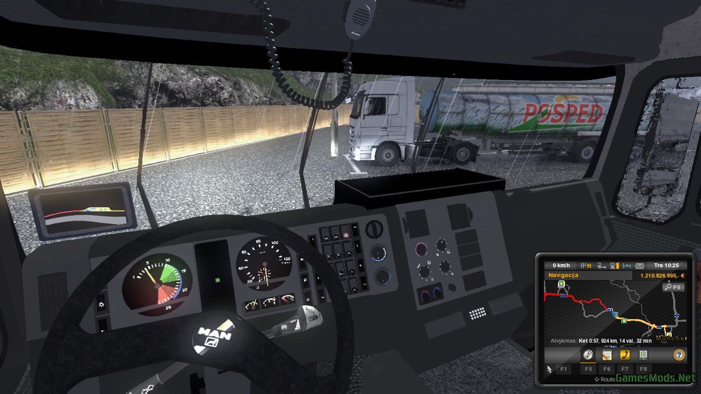 Man F2000 Interior V2 187 Gamesmods Net Fs17 Cnc Fs15