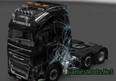 Additional adjustments v3.2.5 » GamesMods.net - FS19, FS17, ETS 2 mods