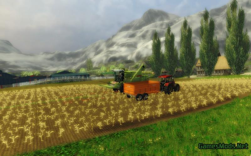 HГјhner Farm