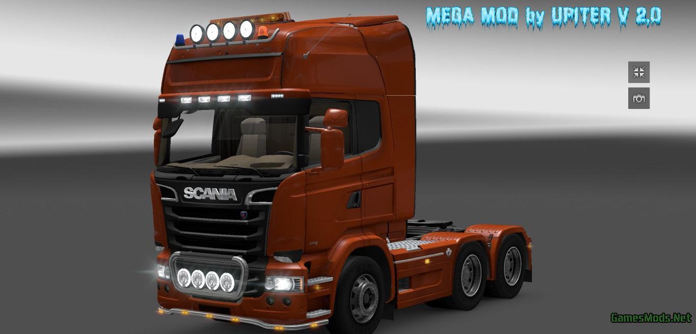 Mega Mod By Upiter V2 0 187 Gamesmods Net Fs17 Cnc Fs15