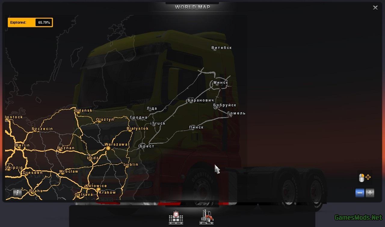 russia and belarus map rtsfm v 0 2 9. Black Bedroom Furniture Sets. Home Design Ideas
