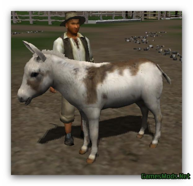 PLACEABLE ANIMALS V1.0 » GamesMods.net - FS17, CNC, FS15 ...