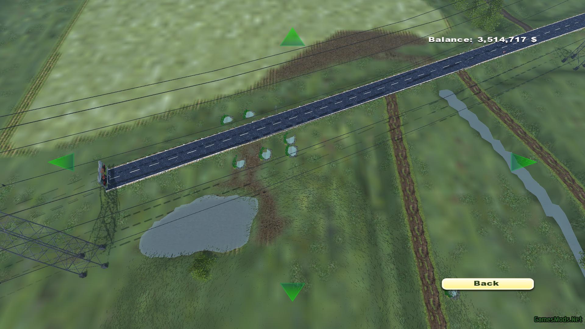 Placeable Garden Pond Fs17 Cnc Fs15