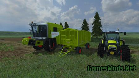 farming simulator 2013 how to tell when to harvest crops