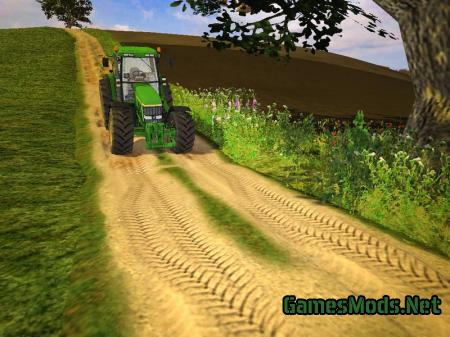 Models unpaved roads v2.0