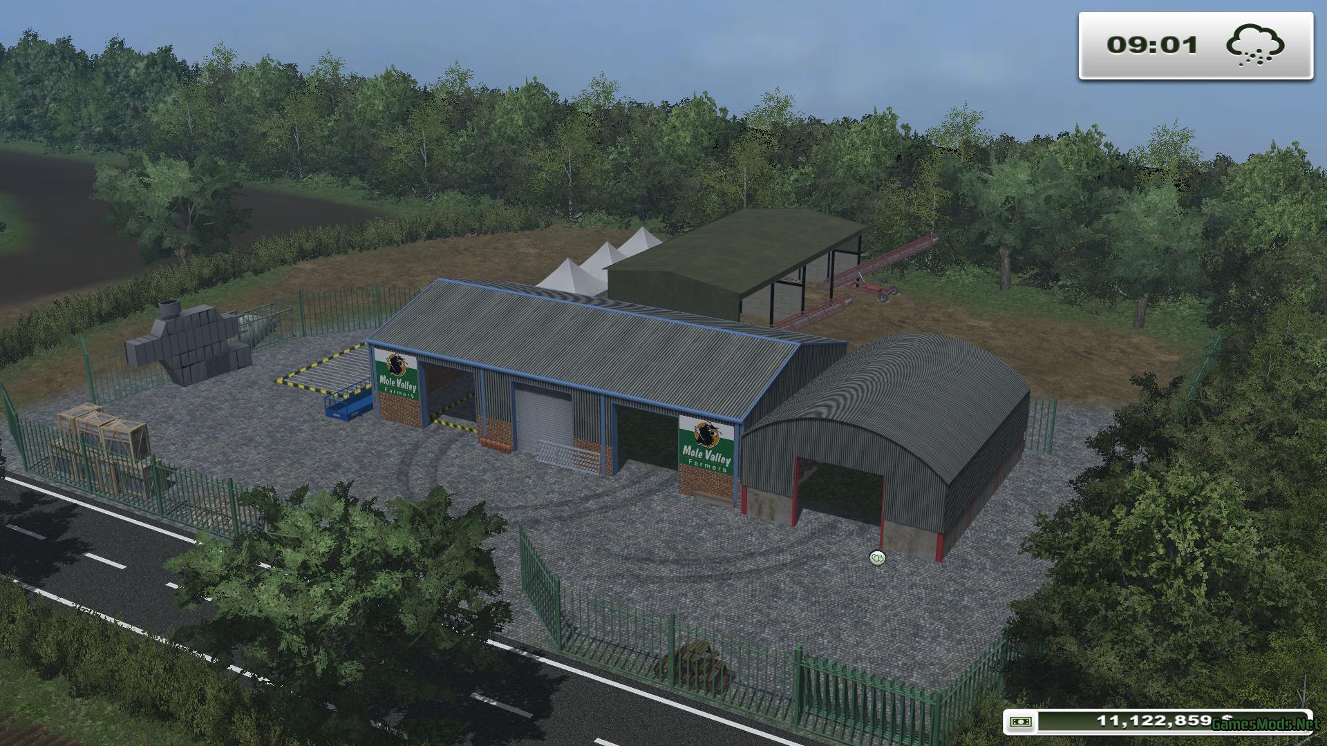 Degibna Farm Quot Welcome To Cornwall Quot 187 Gamesmods Net