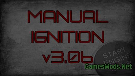 American Truck Parts >> MANUAL IGNITION FOR FS 2015 V4 » GamesMods.net - FS19 ...