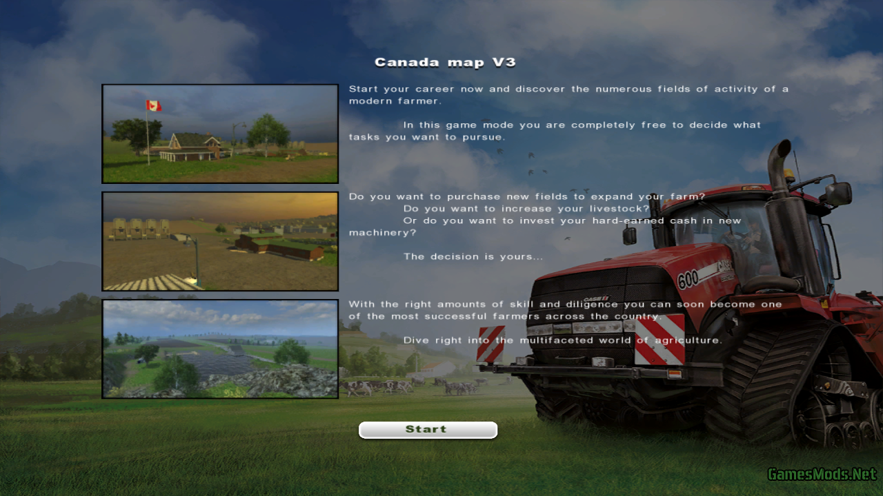 Canadian Map Fs17%0A Canada Map v      sp