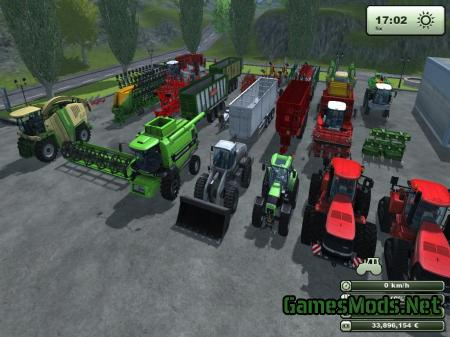 More Realistic default Vehicle Pack v1.3.5
