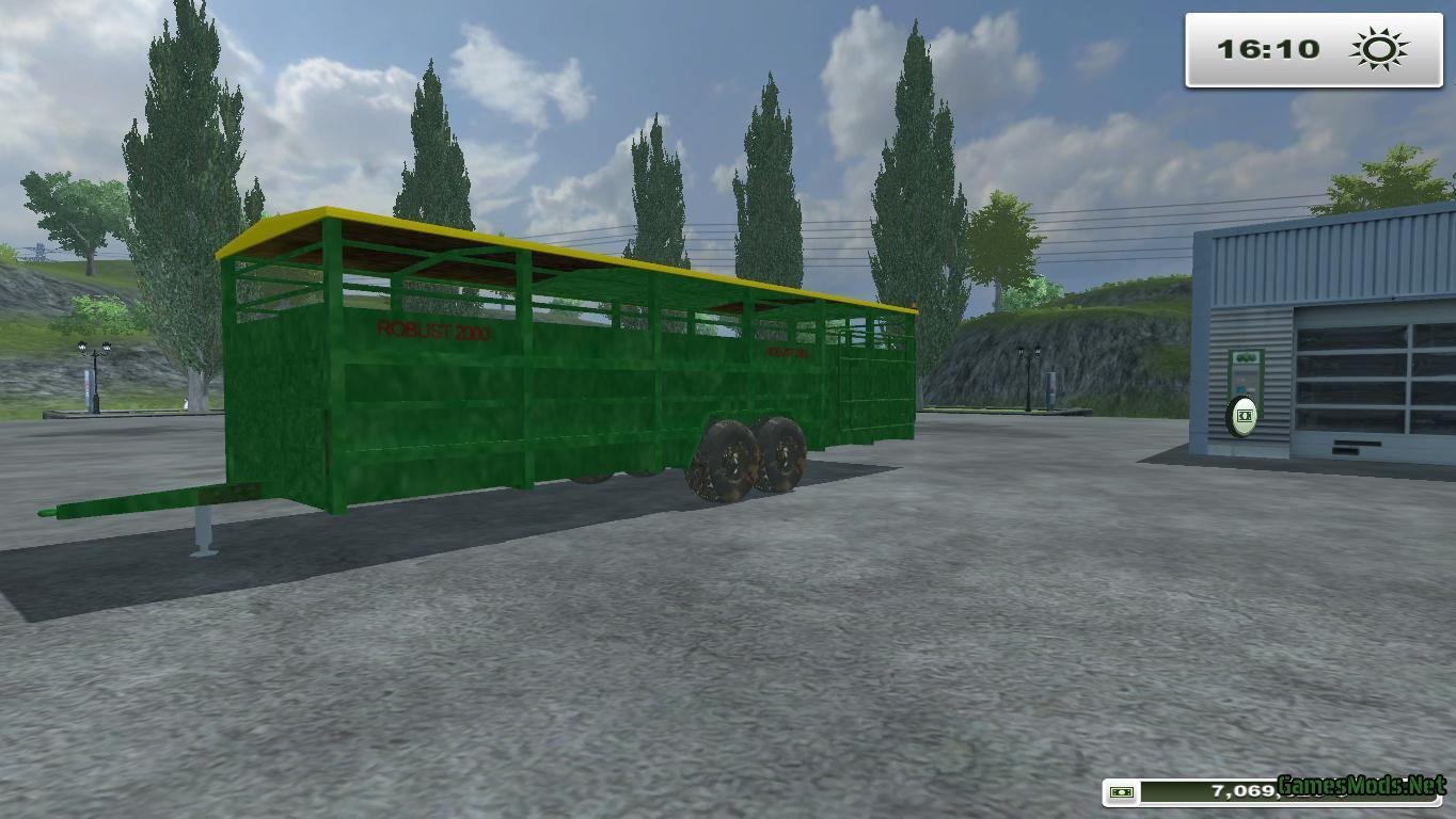 Betaillere Robust 2000 V1 0 187 Gamesmods Net Fs17 Cnc