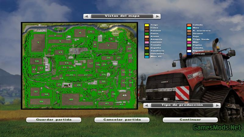 Vq2 Hagenstedt V 2 95 187 Gamesmods Net Fs17 Cnc Fs15