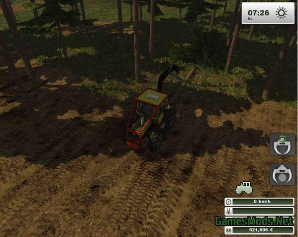 Hagenstedt V 1 0 Forest 187 Gamesmods Net Fs19 Fs17 Ets