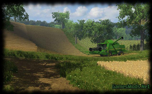 Black Hills Farm 187 Gamesmods Net Fs19 Fs17 Ets 2 Mods