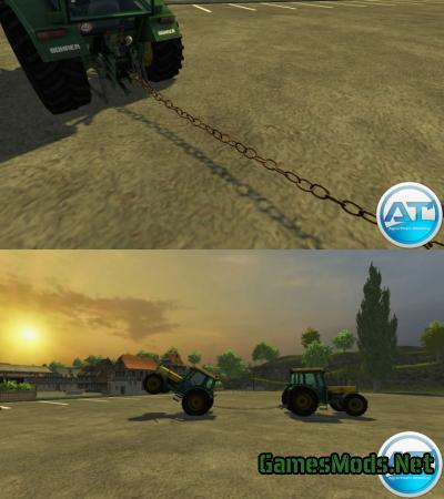 Chains Pack by AgroTeam