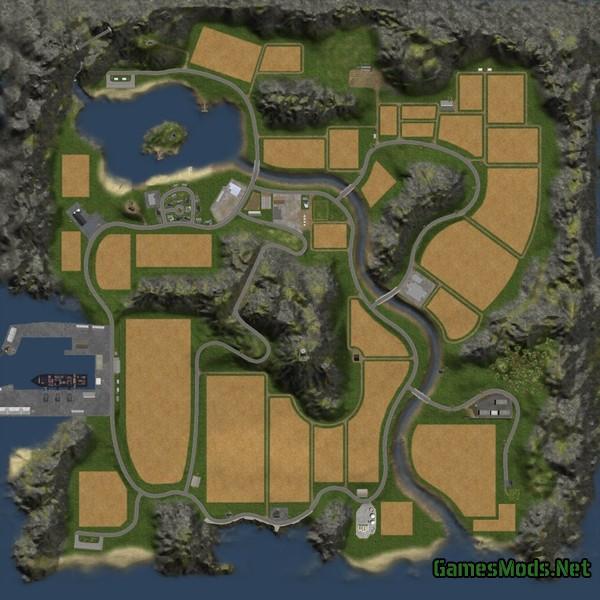 ls13 maps