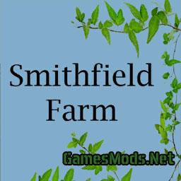 Smithfield Farm Forestry Addition