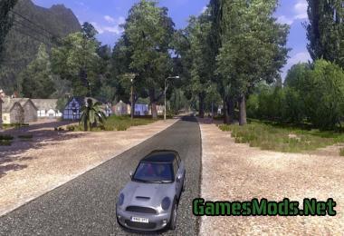 MAP INDONESIA JALUR SELATAN 1.3 – ADD-ON » GamesMods.net ...