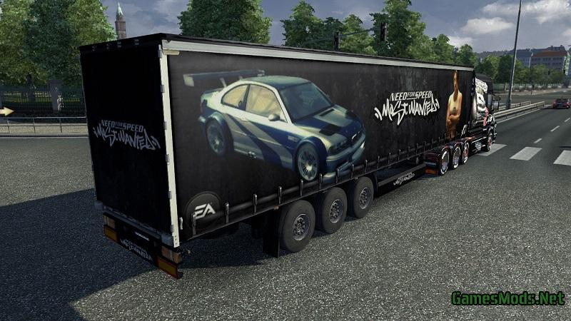 NFS Most Wanted trailer » GamesMods.net - FS17, CNC, FS15 ...