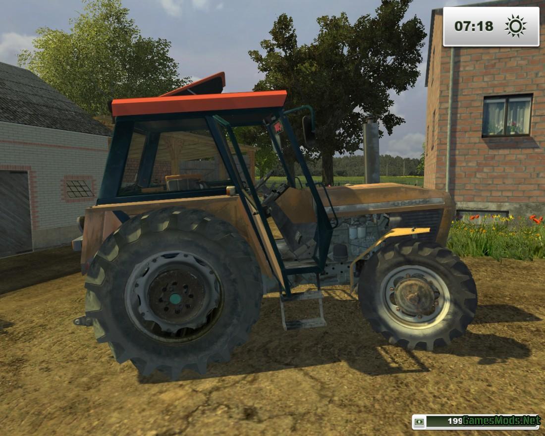 Ursus tractors » Page 3